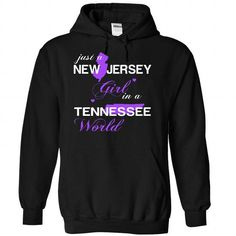 (NJJustTim002) Just A New Jersey Girl In A Tennessee Wo - #shirt refashion #harry potter sweatshirt. CHEAP PRICE => https://www.sunfrog.com/Valentines/-28NJJustTim002-29-Just-A-New-Jersey-Girl-In-A-Tennessee-World-Black-Hoodie.html?68278
