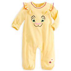 Nala Romper for Baby Disney baby lion king