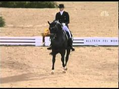Edward Gal and Moorlands Totilas Musical Freestyle WEG 2010 - I will never forget watching this!
