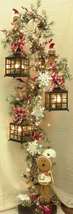 Get inspired by these Christmas decorating ideas to transform your home into a holiday haven. Classy Christmas Decorations Ideas Please enable JavaScript to vie Classy Christmas, Noel Christmas, Christmas Projects, All Things Christmas, Country Christmas, Christmas Wreaths, Vintage Christmas, Outdoor Christmas, Christmas Wall Hangings