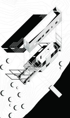 Bridge House by MacKay-Lyons Sweetapple Architects / Nova Scotia, Canada