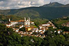 Been // Ouro Preto, Minas gerais, Brasil