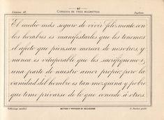Valliciergo021 | Josep Patau Bellart | Flickr Copperplate Calligraphy, Album, Sheet Music, Books, Thinking About You, Te Amo, Cursive, Calligraphy, Libros