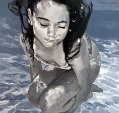 life is just a game of a pool    (Loulou Picasso)
