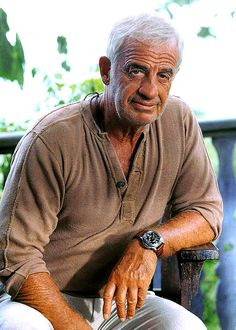 #jean-paul belmondo