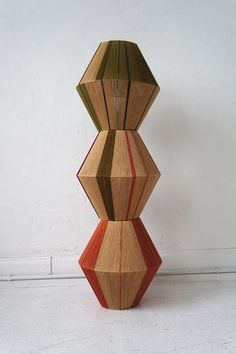 string lampshades - Wera Jane No 12 Leila