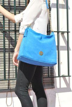 Trapecio bag #toratta #newseason #sevilla #itbag