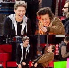 When you and your best friend laugh at the funny jokes that people don't understand