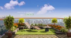 bangalore5: HangingGardens, 3BHK Apartments for sale in Nagava...