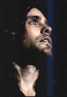 Beards & blue eyes - 2 of my favorite things!