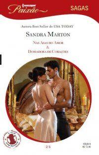 Sandra Marton - O Clã dos Baron