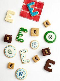 We love letters. #typehype