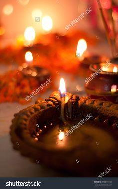 stock-photo-diwali-rustic-lamps-116819188.jpg (996×1600)