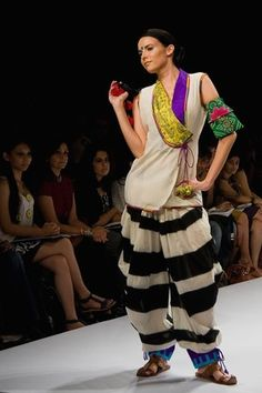 Masaba Gupta, Spring/Summer 2010