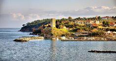 Τα καλύτερα αξιοθέατα στο πρώτο πόδι Χαλκιδικής! | ediva.grΝέα Φώκαια- Άθυτος Water, Travel, Outdoor, Gripe Water, Outdoors, Viajes, Trips, Outdoor Living, Traveling