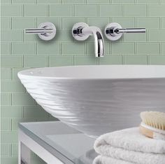 Take a Ride: Subway Tile Works Wherever You Want It To Go