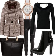 StyleFall #fashion #style #look #dress #outfit #luxury #trend #mode #nobeliostyle