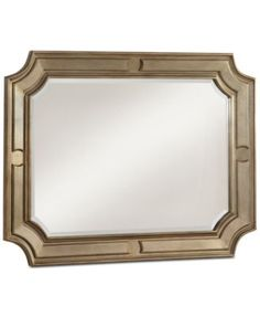 Prosecco Landscape Mirror