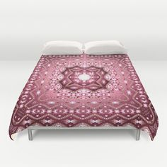 Feeling Romantic Duvet Cover