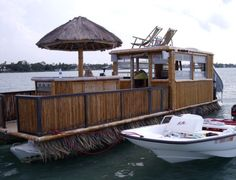 Pictures | Pontiki Boat Cruises and Custom Pontoon Boats - Jupiter - Guanabanas - things to do