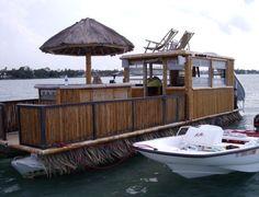 Pictures | Pontiki Boat Cruises and Custom Pontoon Boats - Jupiter Florida