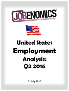 Q2 Employment Cover