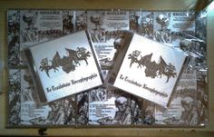 OSSUAIRE - Obscure and old school  death metal from France   MCD still available. 3,40 € + pp. http://nihilisticdistro.tictail.com/products/mcds