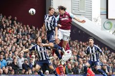 West Ham United vs West Bromwich Albion