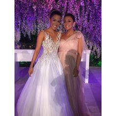 "174 Me gusta, 7 comentarios - Keeley Kirsten O'Connor (@oconnorkeeley) en Instagram: ""Fairytale Wedding for the Beautiful Princess 👰🏻❤️ #fuloysofy"""