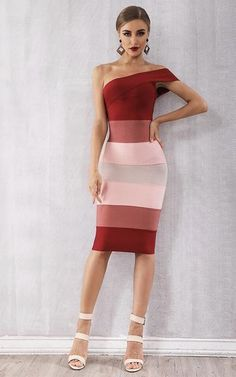 6d2caaad6bdc 2354 Best Bandage Dresses images in 2019 | Bandage dresses, Body con ...