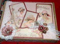cajas Día de la Madre
