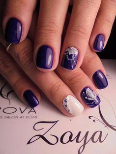 Ideas de manucura para el verano  #belleza #manicura #verano #beauty #manicure #nail #color #fashion #love #summer #trendy #details
