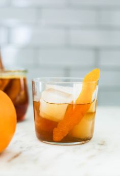 When we lived in Japan, I used to oggle the jars of yuzu-infused honey at  the local market. I marveled at all of the thin slices of citrus suspended  in the thick, golden honey, imagining how sweet and flavorful a drizzle  would be on a piece of buttered toast, or swirled in a cup of hot tea. What  a perfect way to preserve the fleeting season of winter citrus in something  that can be used all year.  I thought about those pretty jars just the other day when I stumbled upon  some gorgeous…