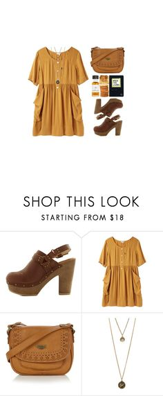 """Francis Dean #3367"" by canlui ❤ liked on Polyvore featuring Steven Alan, Mantaray and vintage"