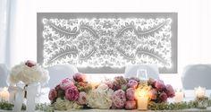 The luxury of intimacy - Love Lamp luxury lighting Luxury Lighting, Sculptures, Wedding Decorations, Tapestry, Weddings, Wall Art, Interior Design, Handmade, Inspiration