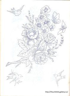 (48) Gallery.ru / Фото #2 - 6 - Fleur55555