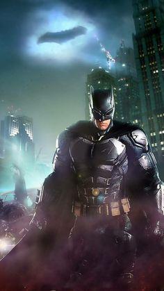 The Dark Knight - Batman