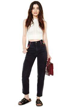 Rosetta Jeans