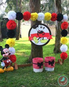 Mickey birthday