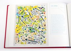 Mapping It Out: An Alternative Atlas of Contemporary Cartographies - Cool Hunting