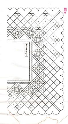 Bobbin Lace Patterns, Crochet Patterns, Filet Crochet, Parchment Design, Parchment Cards, Lace Art, Lacemaking, Paper Embroidery, Lace Jewelry