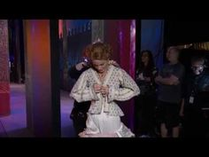 Watch The King and I's Kelli O'Hara Win Best Quick Change at the 2015 Tony Awards | Broadway Buzz | Broadway.com