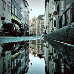 Copenhagen Reflections by Morten Nordstrøm | Creative Boom Magazine