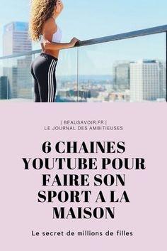 Fitness femme gainage 45 ideas for 2019 Sport Treiben, Home Sport, Youtube Sport, Youtube Youtube, Training Programs, Workout Programs, Sport Motivation, Fitness Motivation, Intensives Training