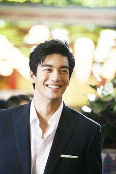 Asian Men Hairstyles-14 Mehr