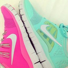 I need these running shoes!!!! ;)