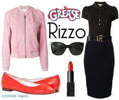 rizzo grease costume
