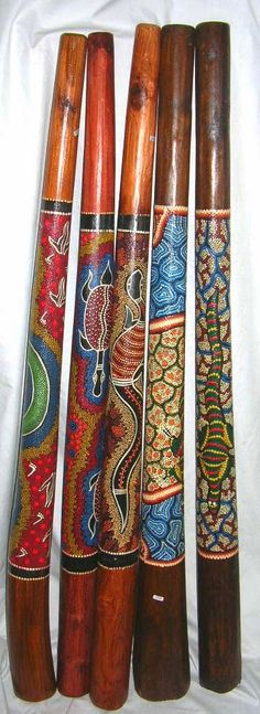 Didgeridoos, instrument of Australian Aboriginal-10 Most Beautiful Island…
