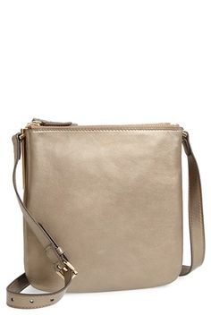 Vince Camuto 'Small Neve' Leather Crossbody Bag | Nordstrom