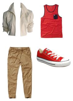 """""""Guys turn out"""" by kisslovegaby on Polyvore"""